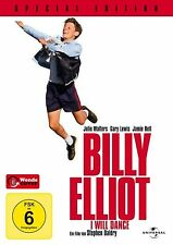 Billy Elliot I will dance - SE - DVD - OVP - NEU