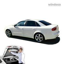 Sonniboy Auto Sonnenschutz Seat Exeo 3R Limousine inklusive Tasche