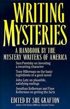 Writing Mysteries : A Handbook by the Mystery Writers of America (1992, Hardcove