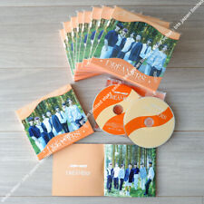 ATEEZ DREAMERS Official ATINY ver. CD + DVD + Photo book