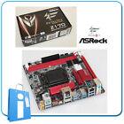 Plaque base Mini ITX Z170 ASRock Z170 JEUX-ITX/AC Douille 1151 avec Accessoires