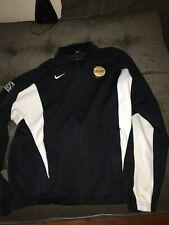 Nike VTG LA Galaxy 96/97  MLS Team Issued Soccer Jacket Large