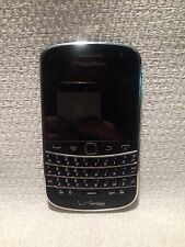 Blackberry Bold 9930 16GB Verizon (two with one good battery)