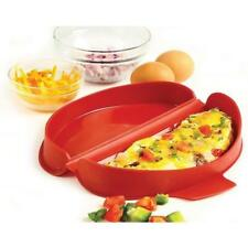 Norpro Silicone Microwave Omelet Maker #930