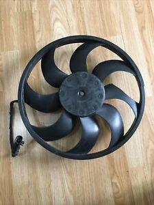 Radiator Fan Fiat 500 1.2 2011--m.110.025.00 3l313113