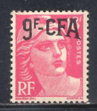 REUNION CFA 303 neuf xx. TRES BEAU. Cote: 25€. Prix intéressant.