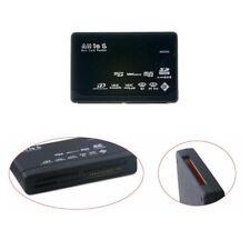 All in 1 Multi Memory Card USB Mini Reader For All Digital Memory Cards SD Micro