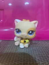 Lps: Shorthair Tabby Cat- Old Gen - Rare