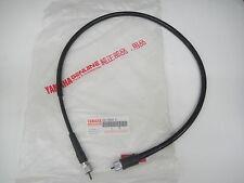 YAMAHA GENUINE ZUMA / BWS 125 Genuine SPEEDOMETER CABLE ASSY (5S9-H3550-01)