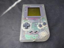 Nintendo Game Boy DMG-01 Transparente consola de juegos de mano