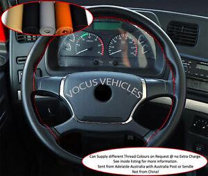 Toyota & Hino Truck Steering Wheel Covers Genuine Leather 40 42 45 47 50cm