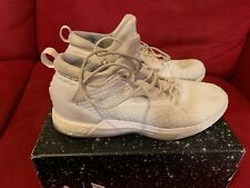 buy online 3319d 2efa2 Adidas Damian Lillard 2 All Star Game White Size 11.5 With OG Box