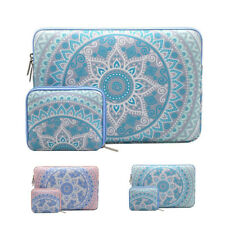 Mosiso Laptop Sleeve Case for Macbook Air 11 13 Pro 13 15.6 Notebook Bag Women