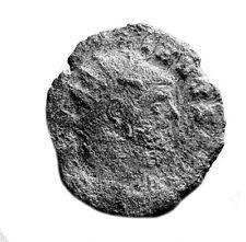 ANCIENT AURELIAN 270-275AD - CONCORDIA MILITUM -  #448