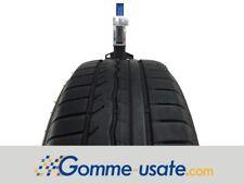 Gomme Usate Dunlop 185/60 R15 84H Sp Sport 01 (55%) pneumatici usati