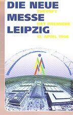 Telefonkarte Deutschland R 01 /1996 gut erhalten + unbeschädigt (intern:2080)