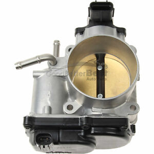 One New Aisan Fuel Injection Throttle Body THR320030 for Lexus ES300