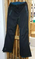 Damen Skihose schwarz - Größe 40