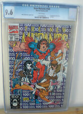 NEW MUTANTS #100, CGC = 9.6, NM+, 1st X-Force, Cable, 1983 , more CGC in store