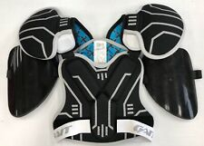 New Gait Icon Box Lacrosse Chest Shoulder Pads Senior sz XL indoor equipment SR