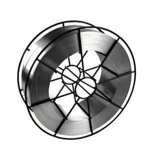 Bobina di filo in Alluminio A4043 ALSi5 Ø 1.2mm da 7 Kg per saldatura