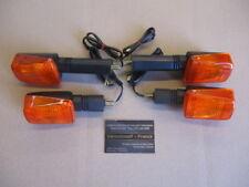 Clignotants NEUFS pour Suzuki 750 1100 GSXR 1988 à 1995