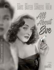 All About Eve (Dvd,1950) (cribr3088)