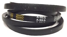 Many 42 Inch Craftsman 144959 532144959 Replacement Belt 1/2 x 95.5 Blk 4G22