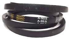 "Craftsman 42"" for 144959, 532144959 Replacement Belt 1/2 x 95.5 (USBB Blk)(4G22)"