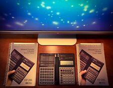 Hewlett Packard HP 28S Advanced Scientific Vintage Calculator **RARE**