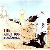 Audition : Great Danger CD (2010)  C8