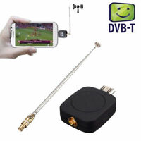 Mini Micro USB DVB-T Digital Mobile TV Tuner Receiver for Android phone 4.0-5.0