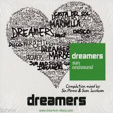 Sin Plomo - Dreamers: Sun & Sound - 2CD MIXED - NEU OVP - HOUSE TECH HOUSE
