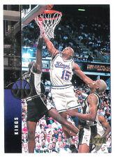 LA Bradford Smith 1994 Upper Deck Sacramento Kings insert Basketball Card