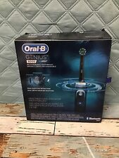 New Oral- B Genius Pro 8000 Rechargeable Battery Electric Toothbrush Type 3757