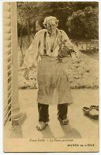 CPA - Carte Postale - Claus Emile - Le Vieux Jardinier (I9990)