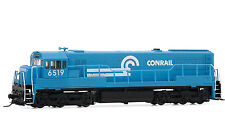 Arnold 2220 escala N locomotora Diesel GE u 25C Conrail #6519 Hn2220