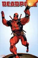 Marvel Deadpool Vol 1 #1-12 Hardcover HC- NEW MINT SEALED