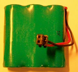 CORDLESS PHONE REPLACEMENT BATTERY FOR PANASONIC GES-PCM02