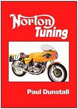 NORTON Tuning Speed Dunstall Norvil Atlas Commando P11 88 99 G15 650SS Mercury