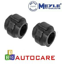 Meyle Anti Roll Bar Bushes x2 For Audi A6 Avant Allroad Seat Exeo