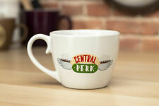 Tasse Cappuccino Friends Logo/central Perk
