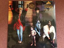 Thompson Twins – Here's To Future Days – Sealed LP
