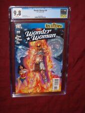 Wonder Woman #30 CGC 9.8