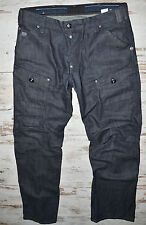 G-STAR RAW STORM ELWOOD JEANS W36 L36 PERFECT CONDITION 36/36