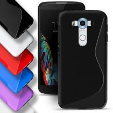 LG G3 Silicone Gel S Line Case Cover Ultra Thin Slim Back Bumper
