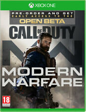 Call of Duty Modern Warfare (Xbox One)  BRAND NEW AND SEALED - QUICK DISPATCH