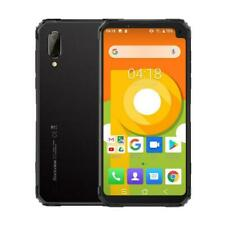 "6.88"" Blackview BV6100 IP68 Impermeable Teléfono Móvil 3GB+16GB Android 9.0 5580mAh"