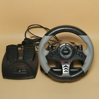 Hori Steering Wheel  PlayStation Racing Wheel 3 for PS3 System