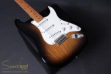 2004 Fender 1954 50th Anniversary Stratocaster masterbuilt Dennis Galuszka